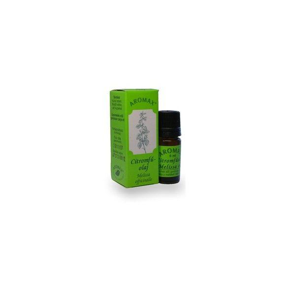 Aromax Citromfű illóolaj (5 ml)