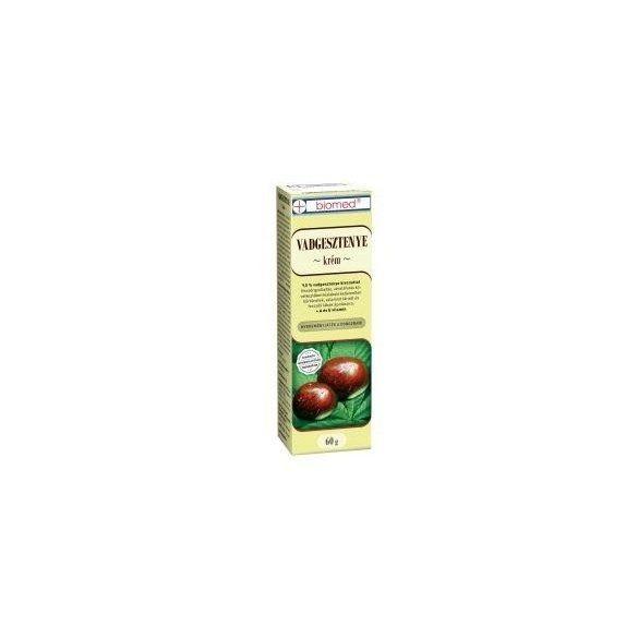 Biomed Vadgesztenye krém (60 g)