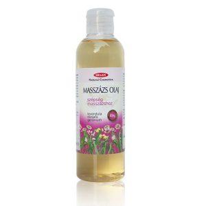 Helen Masszázsolaj Szépség masszázshoz (200 ml)