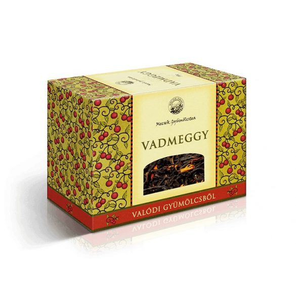 Mecsek Tea Vadmeggy tea (100 g)