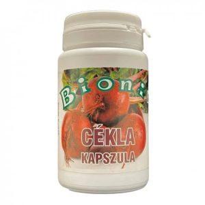 Bionit Cékla tabletta (70 db)
