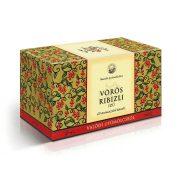 Mecsek Tea Vörösribizli tea, filteres (20 x 2 g)