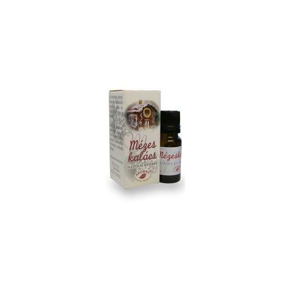 Aromax Mézeskalács illóolaj keverék (10 ml)