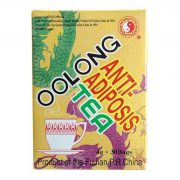 Dr. Chen OoLong Anti-Adiposis Tea (30 filter)