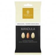 Nobilis Manduladrazsé kókuszos (100 g)