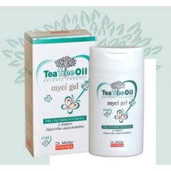 Tea Tree Oil Teafa Intim Wash gél (200 ml)