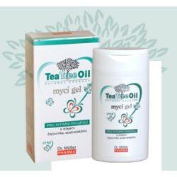 Tea Tree Oil Teafa Intim Wash gél (200 ml)