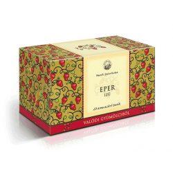 Mecsek Tea Eper tea, filteres (20 x 2 g)