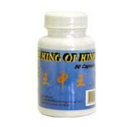 Dr. Chen King Of Kings Férfi kapszula (50 db)