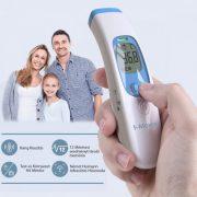 I-Medical Non Contact infra hőmérő (1 db)
