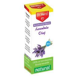 Dr. Herz Levendula illóolaj (10 ml)