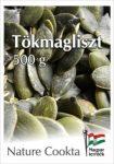 Nature Cookta Tökmagliszt (500 g)