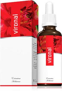 Energy Vironal (30 ml)