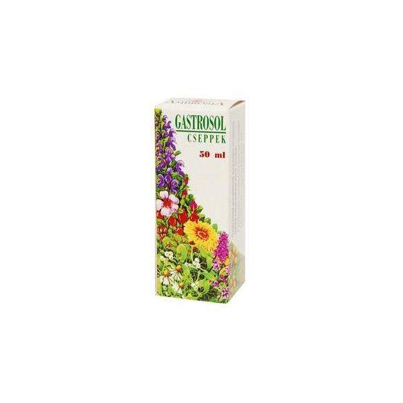 Ambrosia Gastrosol gyomorcsepp (50 ml)