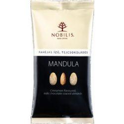 Nobilis Manduladrazsé fahéjas (100 g)