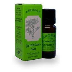 Aromax Geránium illóolaj (10 ml)