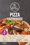 Szafi Free Pizza lisztkeverék (1000 g)