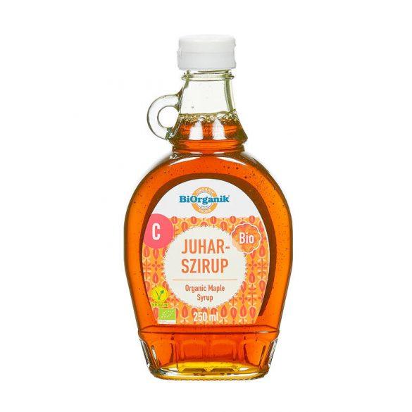 "Biorganik BIO Juharszirup ""C"" (250 ml)"