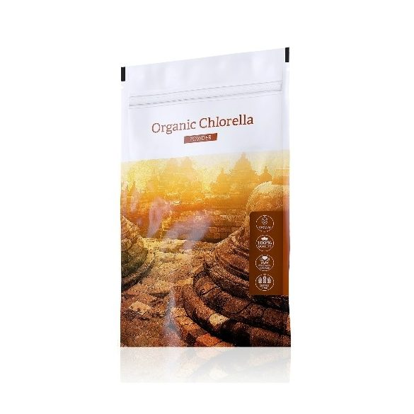 Energy Organic Chlorella Powder (100 g)