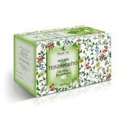 Mecsek Tea Tejszaporító teakeverék (20 filter)