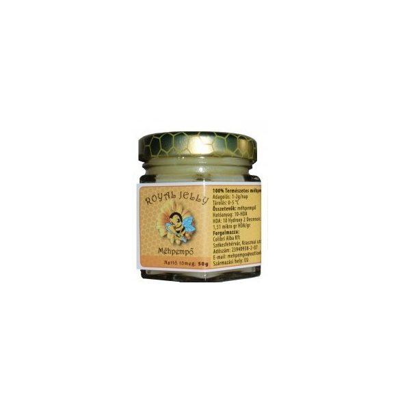 Royal Jelly Méhpempő (30 g)