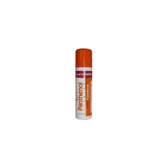 Swiss Panthenol Premium hab/spray (150 ml)