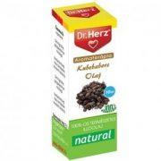 Dr. Herz Kubebabors olaj (10 ml)