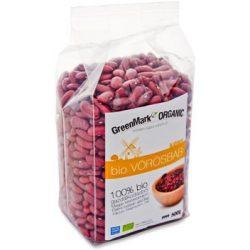 GreenMark Bio vörösbab Kidney (500 g)