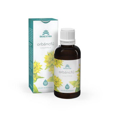 Bioextra Cseppek Orbáncfű (50 ml)