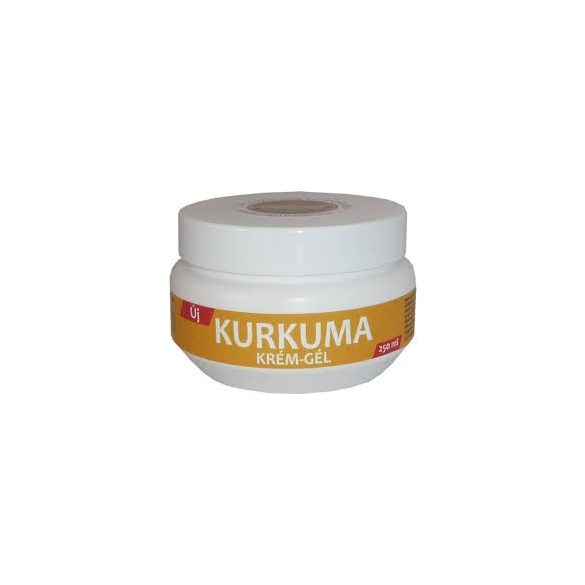Naturstar Kurkuma gél (250 ml)