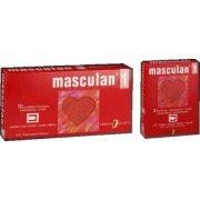 Óvszer Masculan 1-es (10 db)