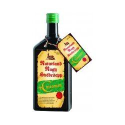 Naturland Nagy Svédcsepp 24 füves + C-vitamin (500 ml)