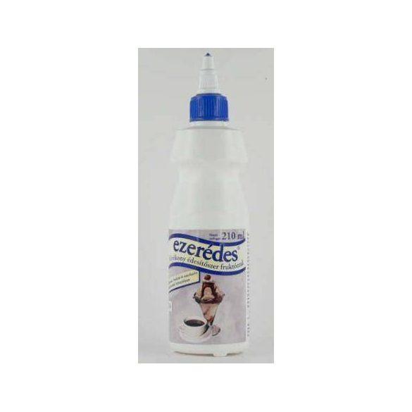 Ezerédes folyékony édesítőszer (210 ml)