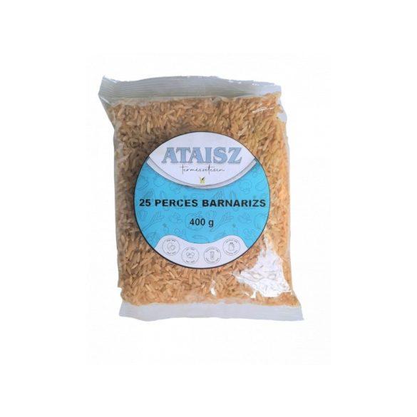 Ataisz Barnarizs 25 perces (400 g)