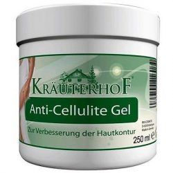Krauterhof Anti-cellulite gél (250 ml)