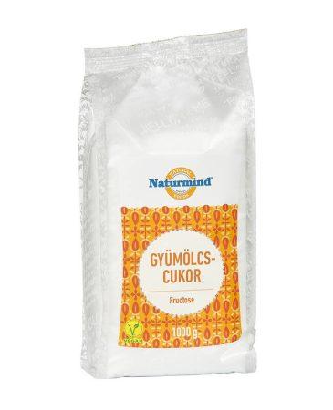 Naturmind Natúr Gyümölcscukor Fruktóz (1000 g)