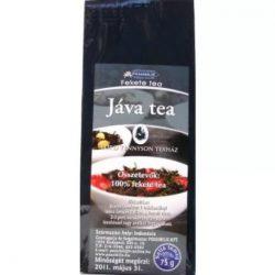 Possibilis Fekete tea Jáva (75 g)