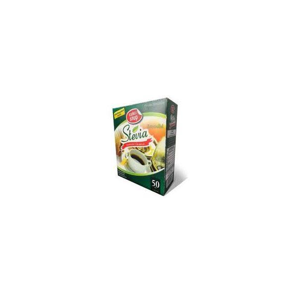 Cukor Stop Stevia por (50 g)