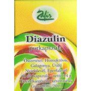 Zafír Diazulin porkapszula (60 db)