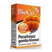 BioCo Pecsétviasz gomba kivonat kapszula (60 db)