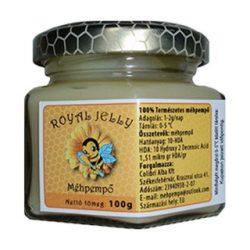Royal Jelly Méhpempő (100 g)
