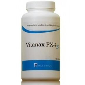 Max-Immun Vitanax PX-4S kapszula (120 db)