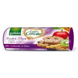 Gullón Élelmi rostban gazdag gabonakeksz gyümölccsel (300 g)