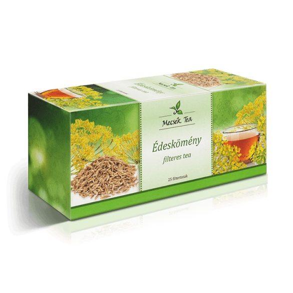 Mecsek Tea Édeskömény tea (25 db)