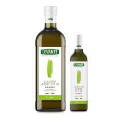 Bio Levante extra szűz olívaolaj (1000 ml)