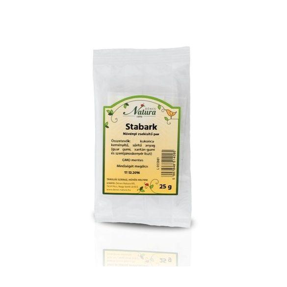 Natura Stabark 01 zselésítőpor (25 g)