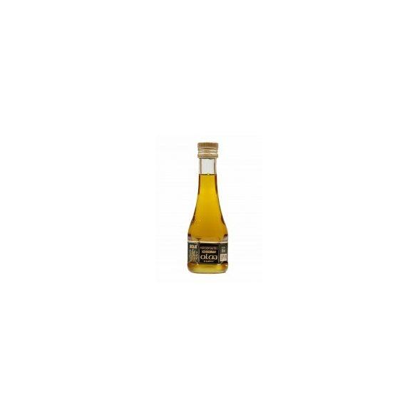 Solio Hidegen sajtolt Kendermag olaj (200 ml)