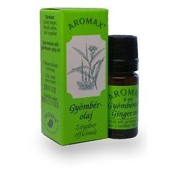 Aromax Gyömbér illóolaj (10 ml)