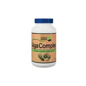 Vitamin Station Alga Complex (90 db)