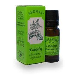 Aromax Fahéj illóolaj (10 ml)